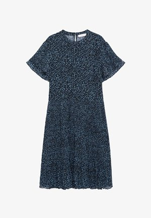 MANCHA - Day dress - blau