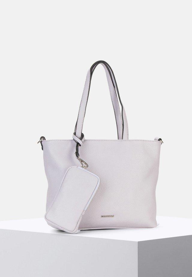 SURPRISE - Shopping bag - light lilac