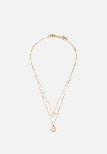 NECKLACE HAVEN 2 PACK - Necklace - gold-coloured