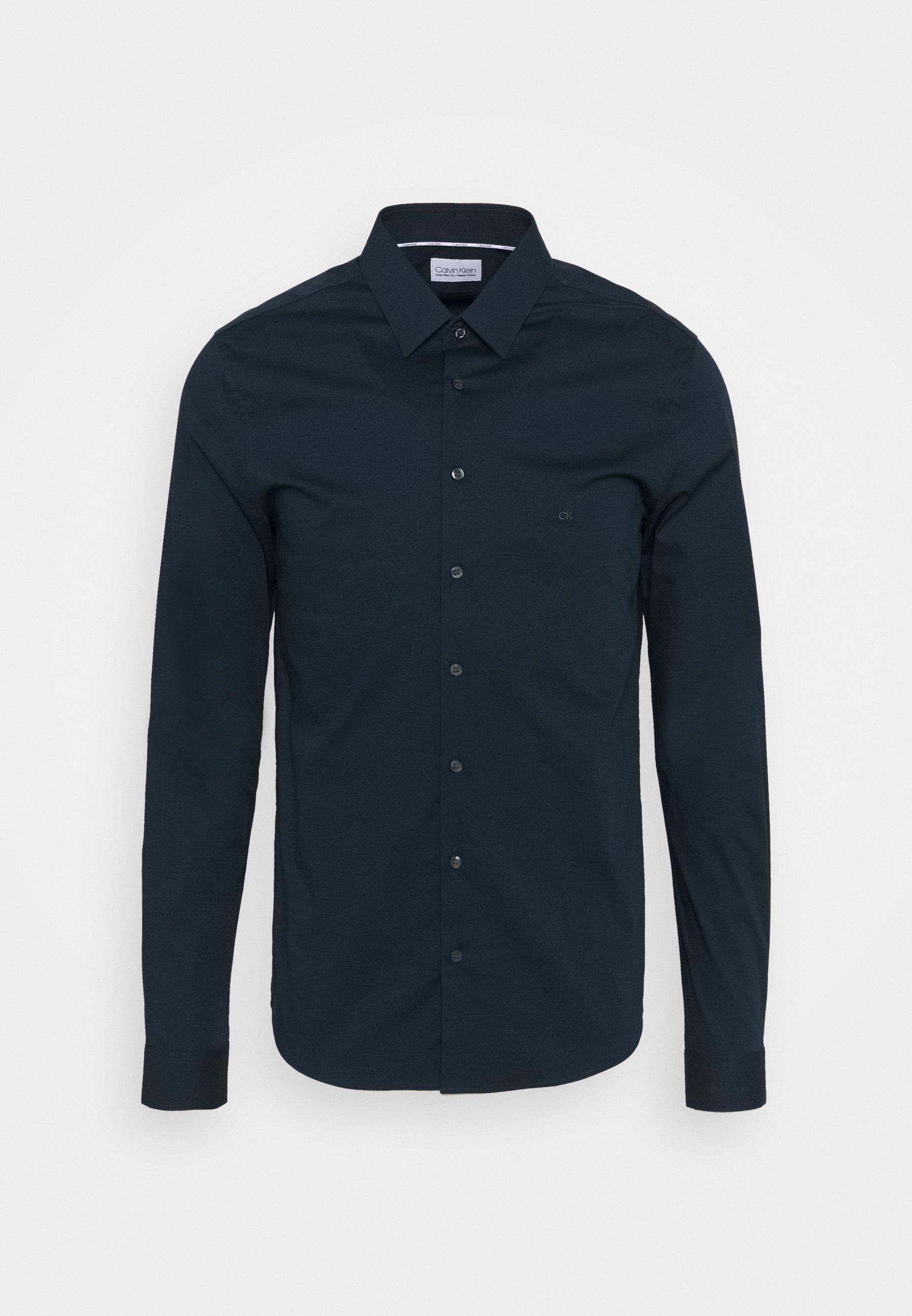 Men LOGO STRETCH EXTRA SLIM - Formal shirt