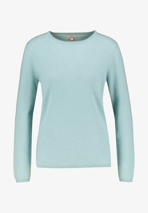 Sweatshirt - salbei 49