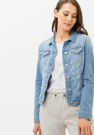 STYLE MIAMI - Veste en jean - blue