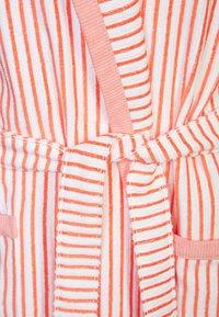 CAWÖ - CARRERA - Dressing gown - orange - 2