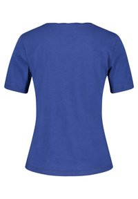 Gerry Weber - Basic T-shirt - lapislazuli - 1