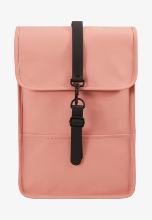 BACKPACK MINI - Ryggsekk - coral