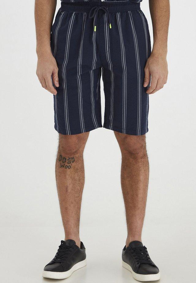 TOADRIAN  - Shorts - dark sapphire