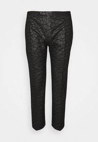 Twisted Tailor - PHONOX SUIT SET - Suit - black - 3