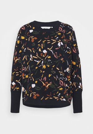 NUNICOLA  - Sweatshirt - dark sapphire