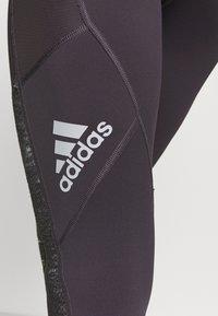 adidas Performance - ASK - Punčochy - purple - 5