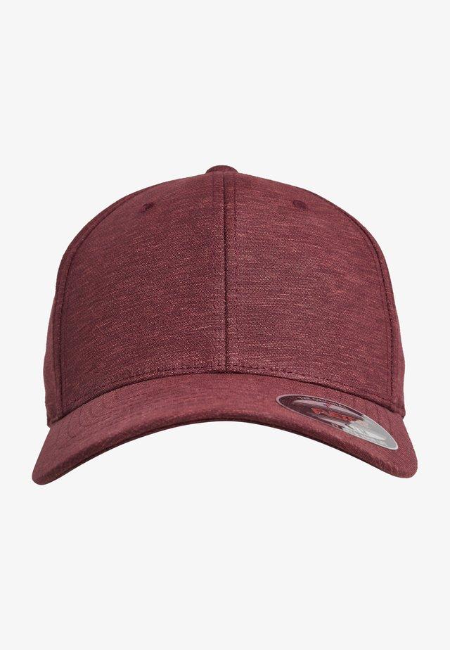 Cap - burgundy