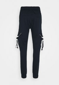 Sixth June - ESSENTIAL JOGGERS - Tracksuit bottoms - navy - 8