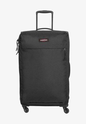 TRAF´IK - Wheeled suitcase - black