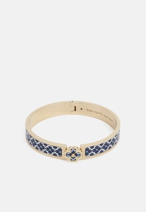 HINGED BANGLE - Náramek - navy multi