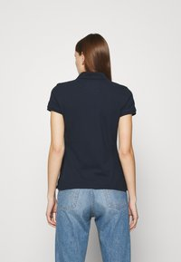Abercrombie & Fitch - THE NEW - Polo shirt - navy - 2
