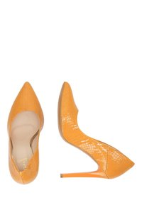 faina - High heels - orange - 4