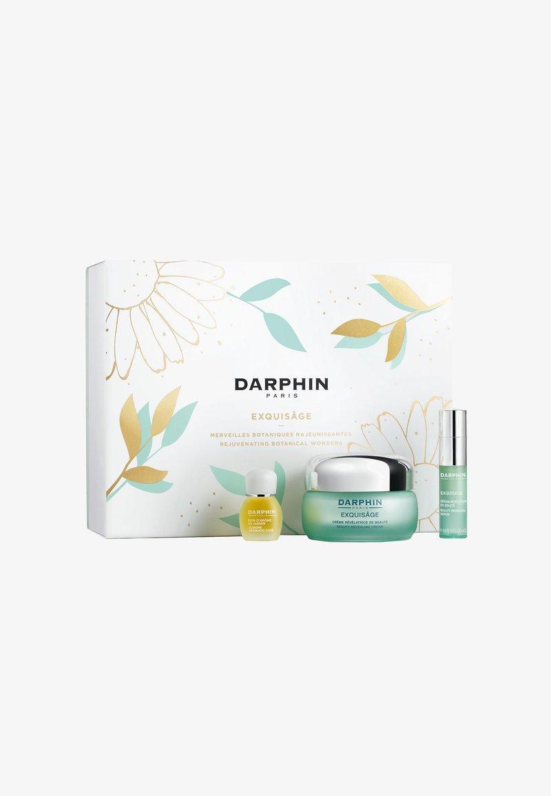 Darphin - EXQUISAGE SET - Skincare set - -