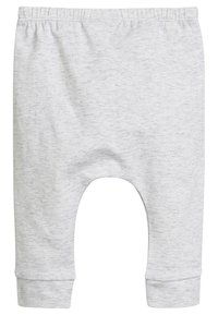 Next - 3 PACK - Trainingsbroek - grey - 2