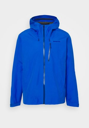 CALCITE  - Hardshell jacket - andes blue