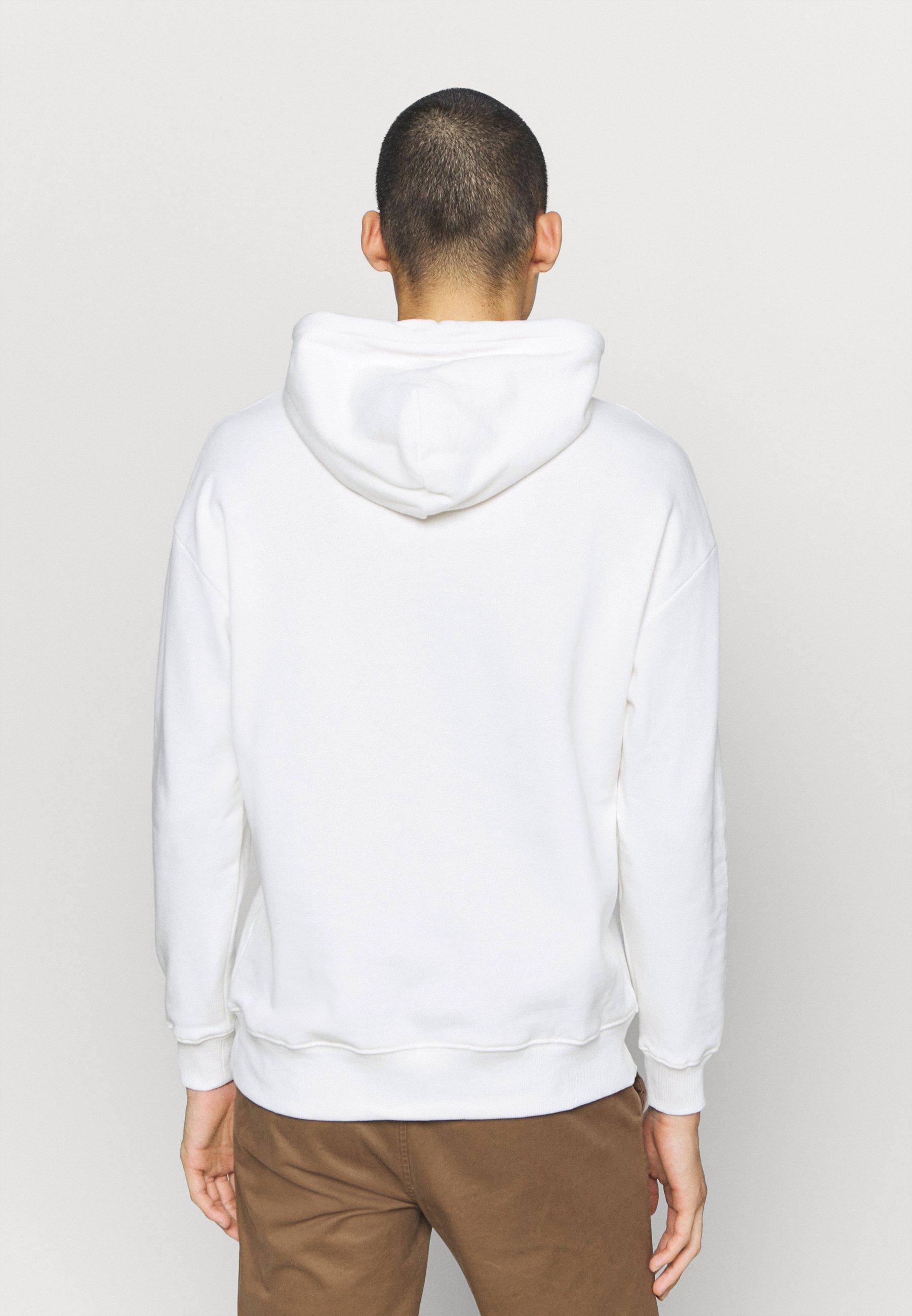 2020 Newest Latest Discount Women's Clothing Lee PRIDE  Hoodie white canvas E2RXsztjO 3RBixMBpS