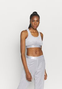 Juicy Couture - GILLIAN - Sports-bh'er - sleet - 0