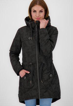 CHARLOTTEAK  A - Winter jacket - moonless