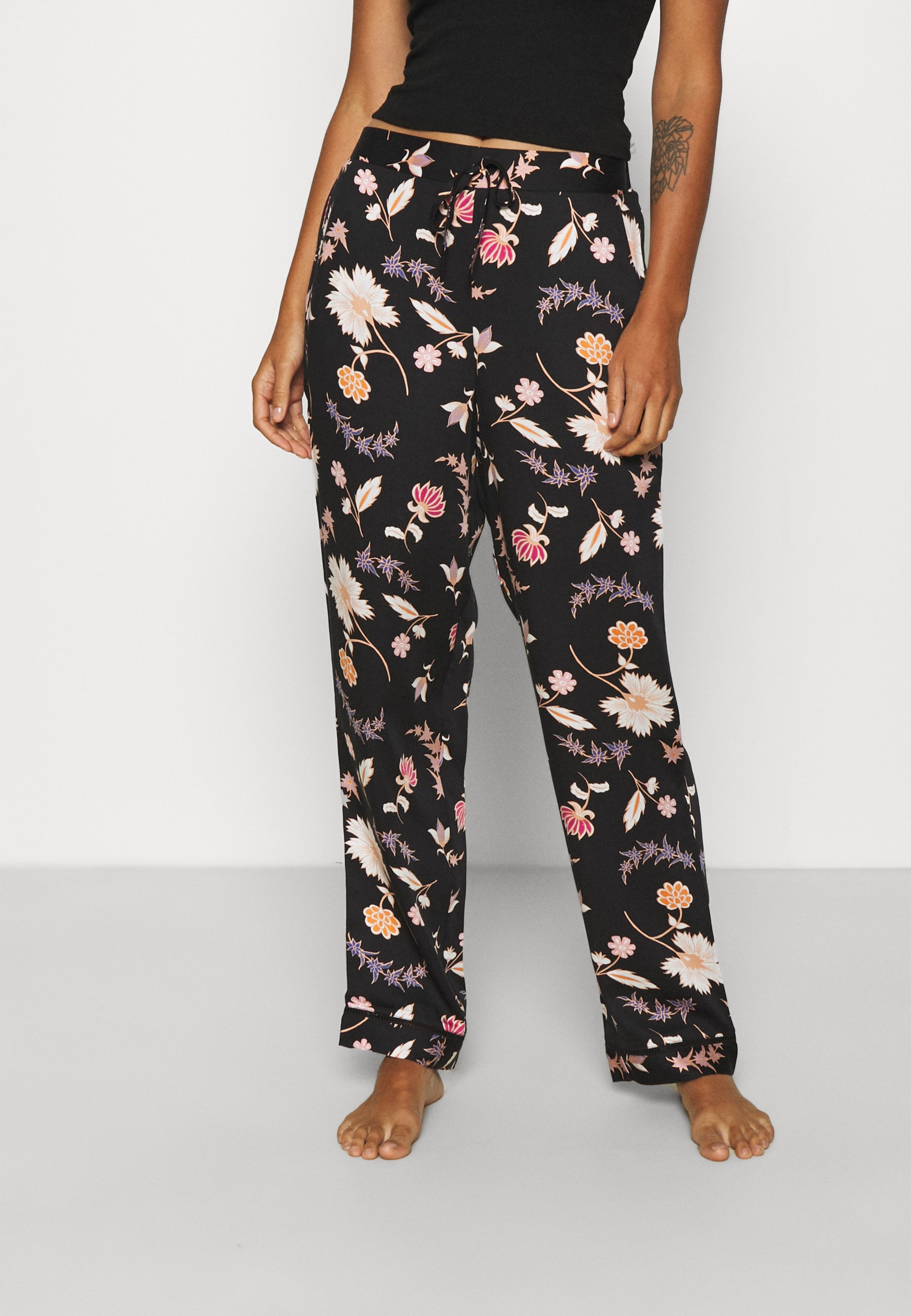 Donna LUXE TROUSER - Pantaloni del pigiama