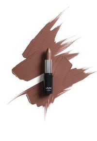 Nyx Professional Makeup - SHOUT LOUD SATIN LIPSTICK - Rouge à lèvres - cali - 2