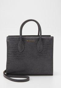 Valentino by Mario Valentino - SUMMER MEMENTO - Handbag - antracite - 0