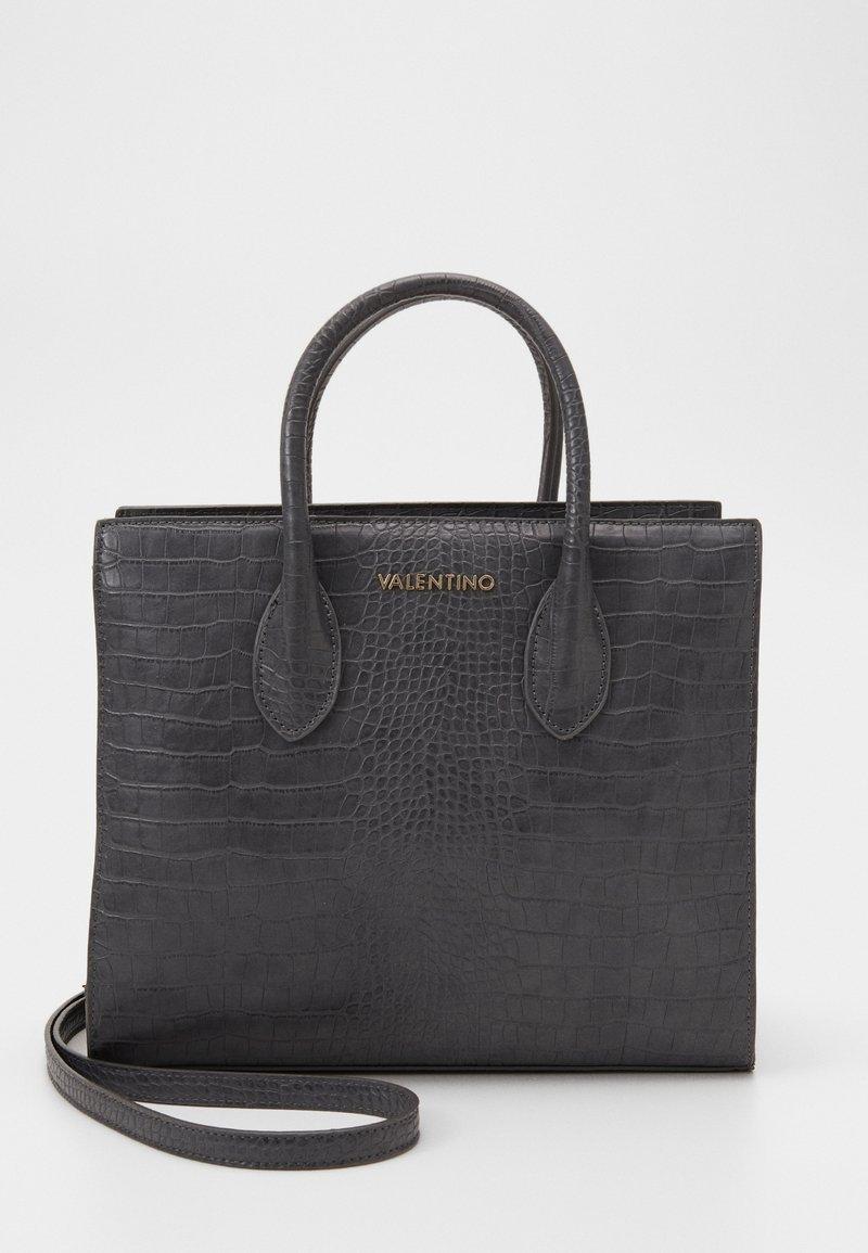 Valentino by Mario Valentino - SUMMER MEMENTO - Handbag - antracite