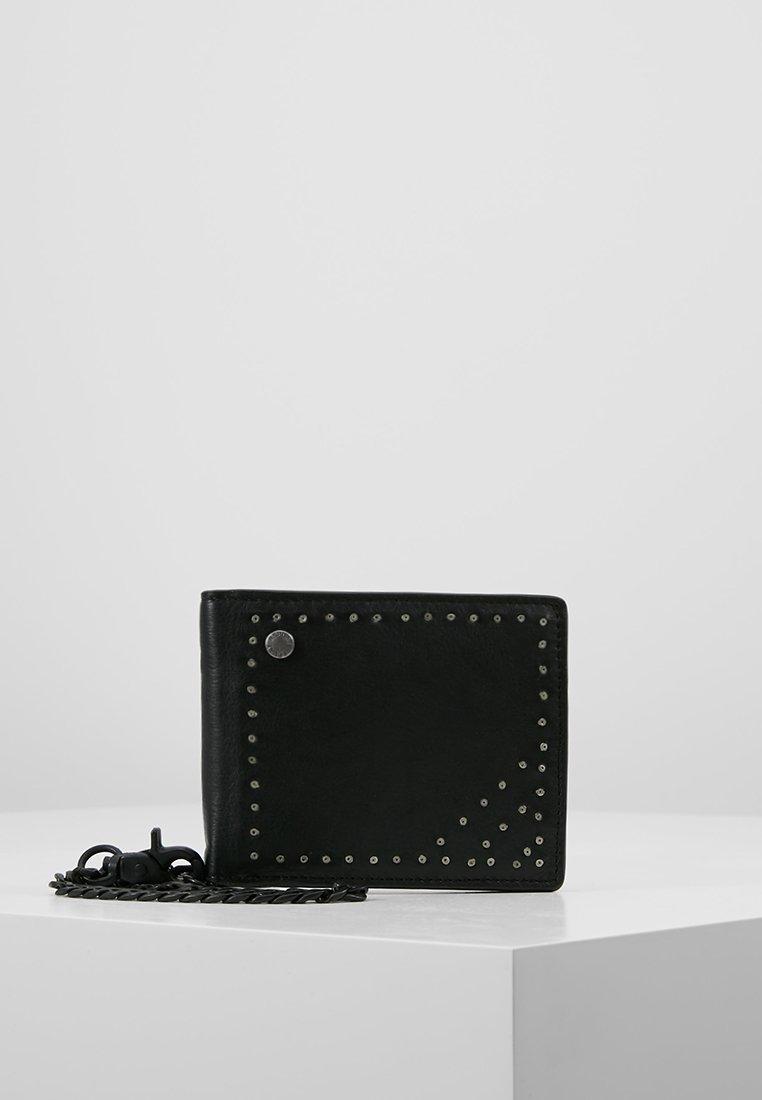 Replay - Wallet - black