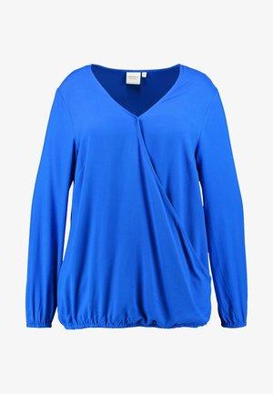 JRVAYAZ BLOUSE - Blouse - lapis blue