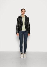 Liu Jo Jeans - DIVINE  - Jeans Skinny Fit - blue arboga wash - 1