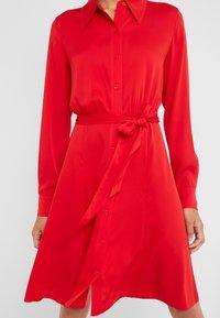 Diane von Furstenberg - EXCLUSIVE DORY DRESS - Paitamekko - red - 5