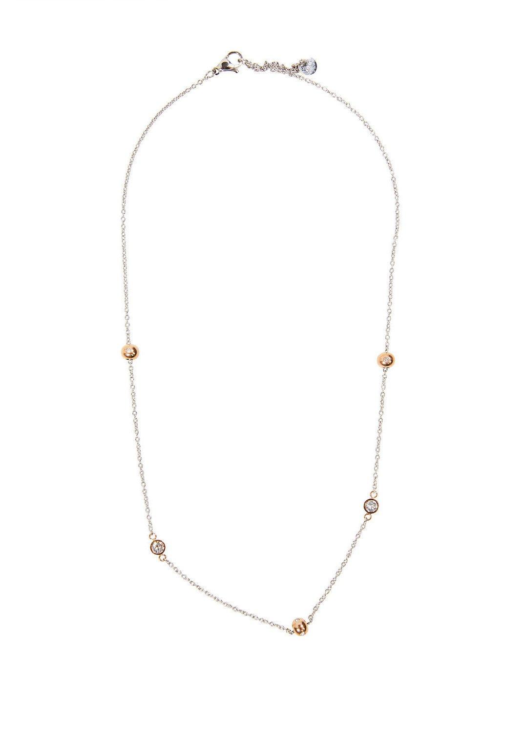 Esprit Halskette - Rosegold/roségoldfarben