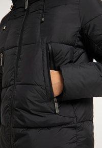 Mo - Winter jacket - schwarz - 3