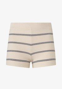 OYSHO - Shorts - beige - 5