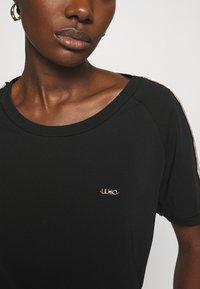 Liu Jo Jeans - T-shirts med print - nero - 4