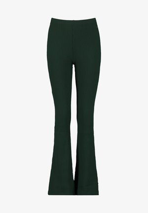 LORI JR - Broek - hard green