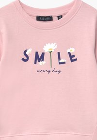 Blue Seven - SMALL GIRLS DAISY - Sweatshirts - rosa - 2