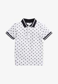 Next - Polo shirt - white - 1