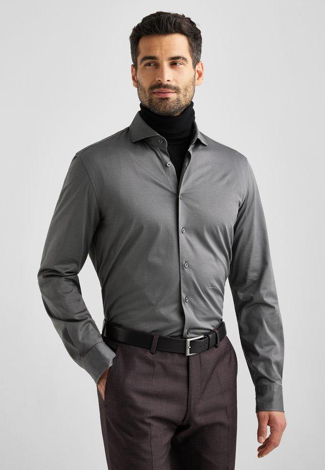 FILODISCOZIA - Overhemd - beluga gray