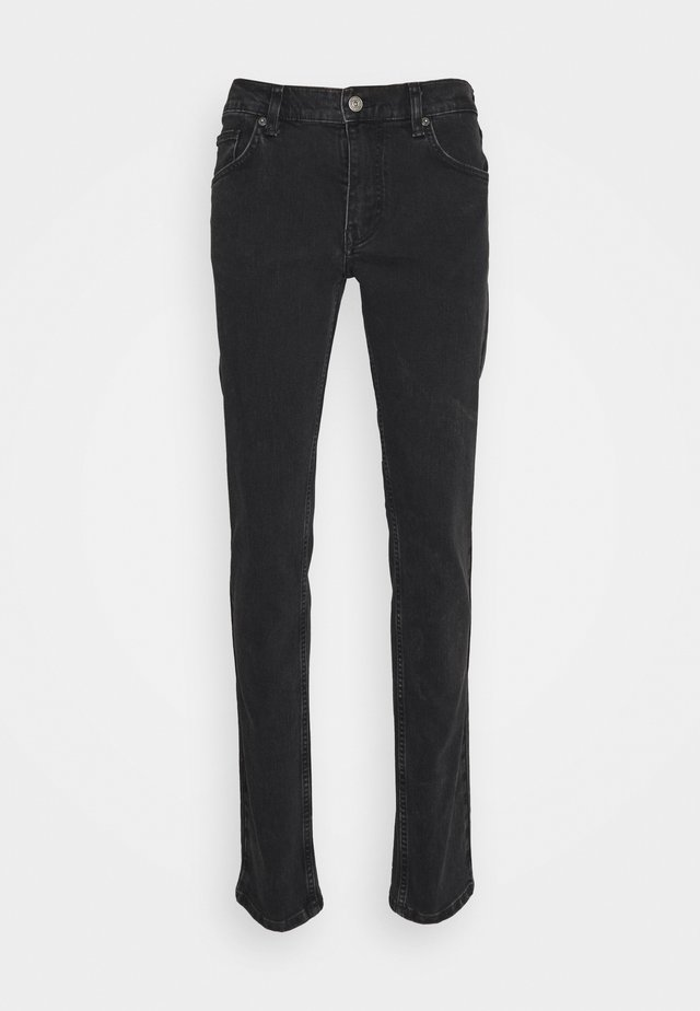 DAMIEN ONE WASH - Jean slim - black