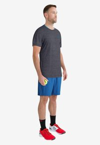 Wilson - COMPETITION 8 - Sports shorts - blue - 1