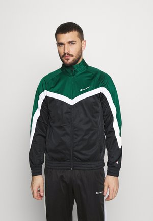 TRACKSUIT SET - Survêtement - black