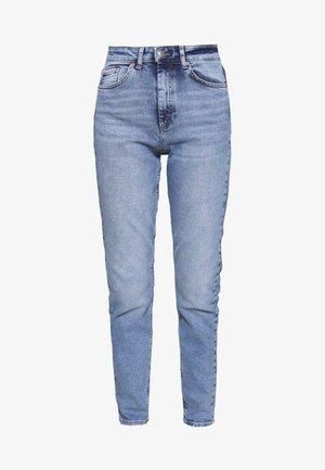 ONLVENEDA LIFE MOM  - Relaxed fit jeans - light blue denim