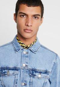 New Look - TRANS BASIC  - Denim jacket - light blue - 3