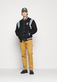 Levi's® - TAPERED CARPENTER - Relaxed fit jeans - neutrals - 1
