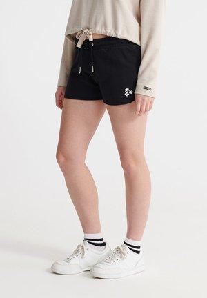 ALCHEMY RUNNER - Shorts - black