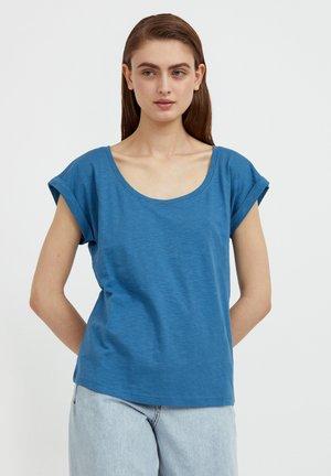 T-shirt basique - dark turquois