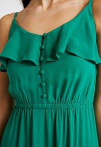 mint&berry - Maxi dress - bosphorus - 5